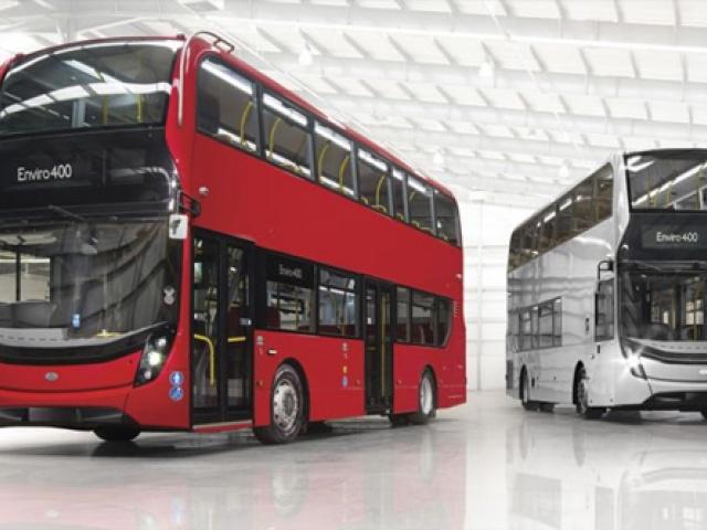 Autobuske karte za evropske gradove